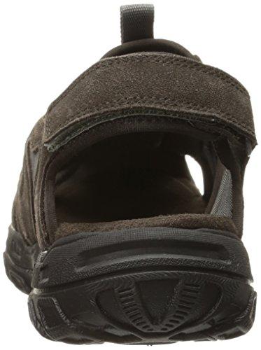 Skechers  GanderLiveoak, Sandales pour homme brown