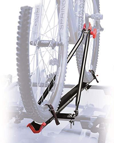 Peruzzo Uni, Bike Hanger Unisex-Adulto, Nero