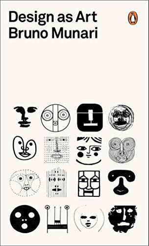 Design as Art (Penguin Modern Classics) -