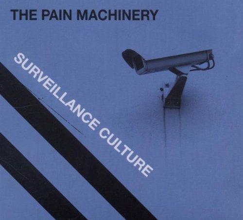 Surveillance-Culture