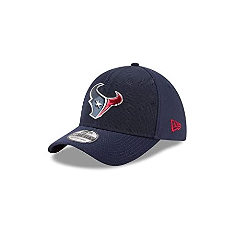 New Era - Casquette NFL Houston Texans On Field Color Rush 39THIRTY taille casquette - M/L (56-61cm)