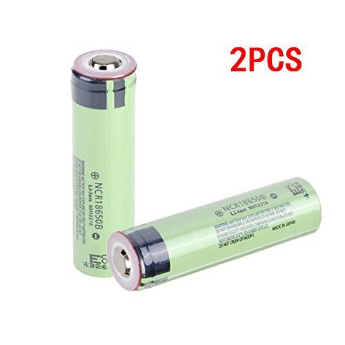 bazaar-2pcs-ncr18650b-3400mah-37v-rechargeable-pointed-head-li-ion-battery