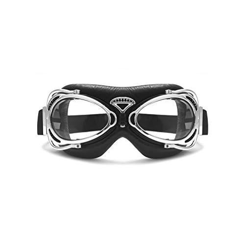 Masque moto Bertoni AF77 8