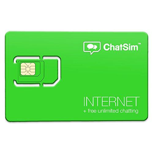 Internationale Sim Karte.Chatsim 2 Internet Chat Internationale Sim Karte Für Surfen In über 150 Ländern Und Gratis Chatten Mit Whatsapp Und Die Anderen Chatapp