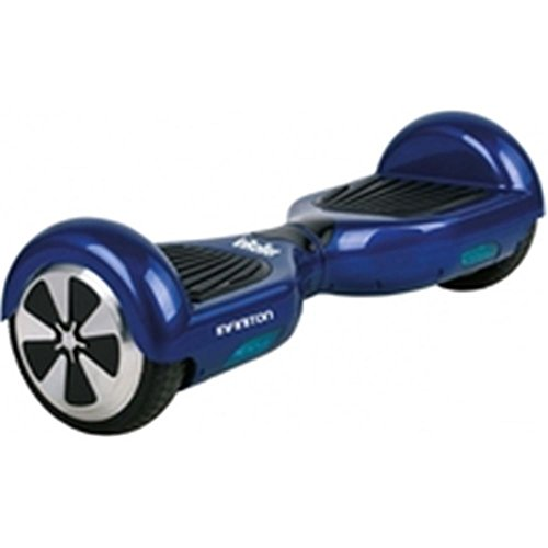 """Infiniton scooter electric 6"""" in-roller 2.0 azul 090913"""