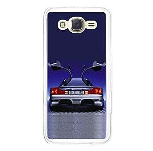 a AND b Designer Printed Mobile Back Cover / Back Case For Samsung Galaxy J7 (SG_J7_1505)