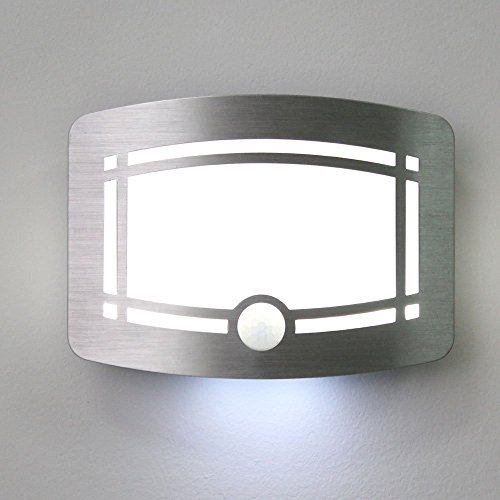 Led Sensor Light Yh Thinking Led Aluminum Wall Lights