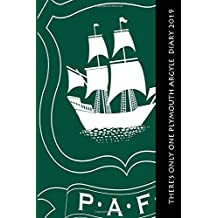 There's only one Plymouth Argyle Diary 2019
