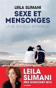 """Afficher """"Sexe et mensonges : la vie sexuelle au Maroc"""""""