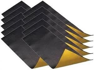 Bitumenmatte Anti Droehn Matte Schalldämmplatte Elektronik