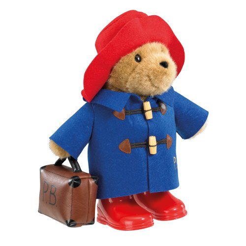 Unbekannt Große Klassische Paddington Bär