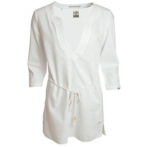 Gaastra-Tunika weiße Wales für Damen Gr. 42, weiß