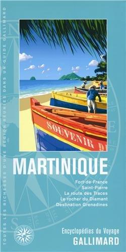 Antilles:Martinique: Fort-de-France, Saint-Pierre, la route des Traces, le rocher du Diamant, destination Grenadines