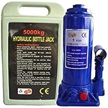 JBM 51907 – Gato hidráulico de Botella en maletín ...