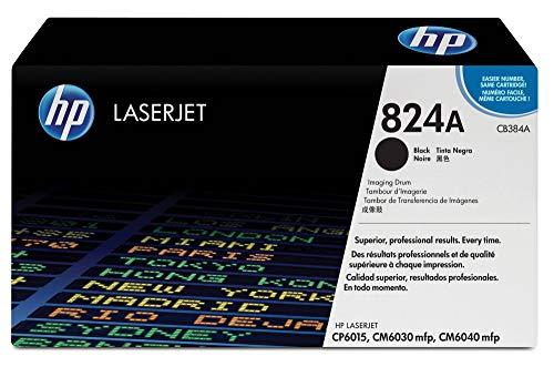 Drum Unit Laserjet (HP 824A Trommel schwarz CB384A)