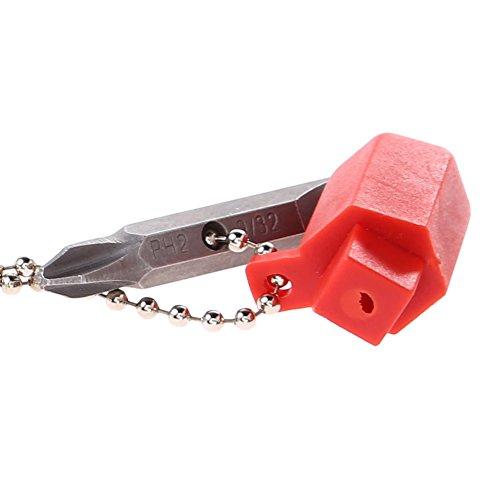 MXTBY 4in1Cross Schalter Schränke Schlüsselschlüssel Batch Kopf Dreieck Pagode Control