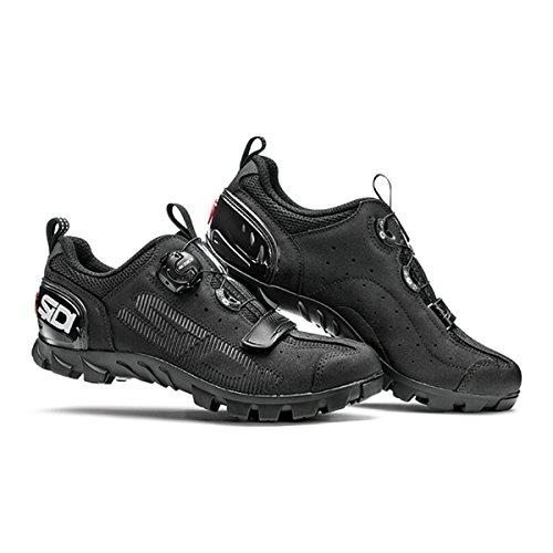 Chaussures VTT SD15 noir