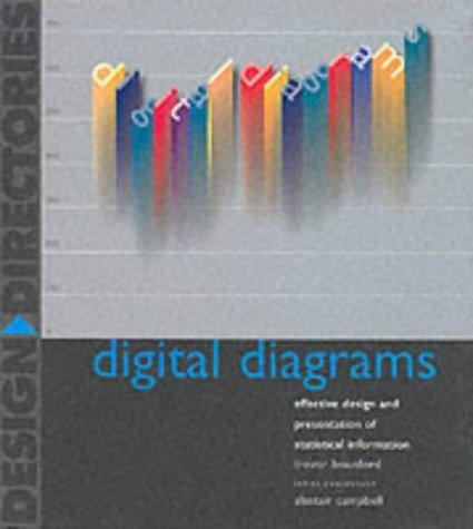 Portada del libro Digital Diagrams (Design Directories) by Alastair Campbell (2000-09-21)
