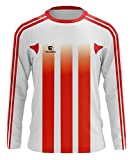 Triumph Replica Soccer Goalie Jersey for Men Size XXXL