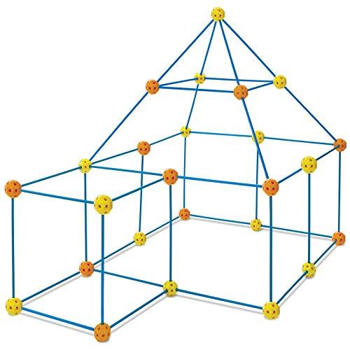 Sohler By Eurotrade W Hausbau-Set, Kinderspielzeug für kreatives Spielen 2004233