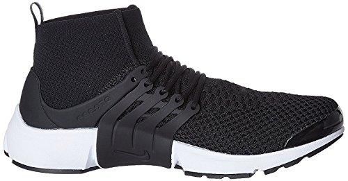 259d2f227c33 Buy Nike Men s Air Black Presto Ultra Flyknit Running Shoes on Amazon
