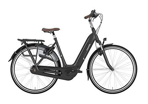 Gazelle Arroyo C7+ HMB Elite 500Wh Damen Bosch Ebike Pedelec 2019, Farbe:schwarz, Rahmenhöhe:61 cm