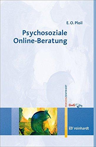 Psychosoziale Online-Beratung (Personzentrierte Beratung & Therapie) - Computer-beratung