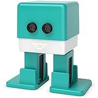BQ Zowi, el Robot de Clan, Color Verde (T000006)