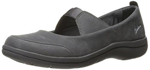 Skechers Damen Lite Step-Helium Sneakers, Grau (CCL), 36 EU (Dansko Damen Schuhe)