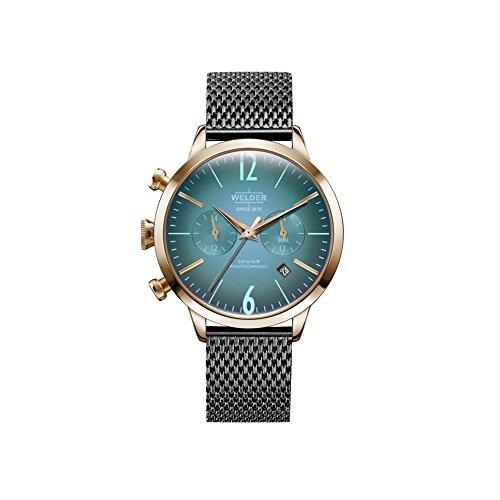 Welder Breezy orologi donna WWRC602