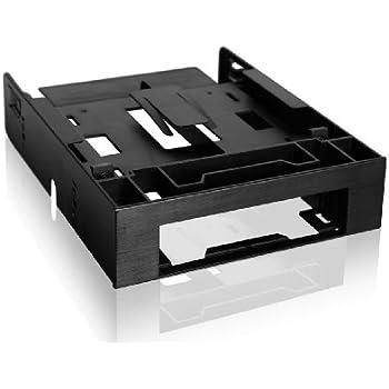 Videospiele Festplatte Halter 2,5 Zu 3,5 Zoll Ssd Hdd Festplatte Montage Adapter Bracket Dock Halter Kunststoff Für Notebook Pc Ssd Halter Festplatte & Boxen