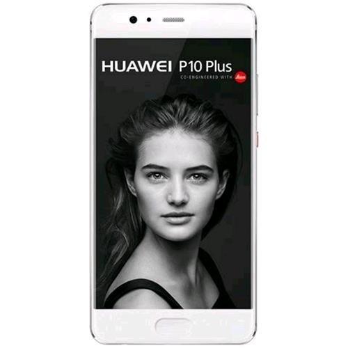 Huawei P10 Plus 4G 128GB Black,Graphite smartphone - smartphones (14 cm (5.5'), 2560 x 1440 pixels, Flat, LTPS, 16 million colours, 16:9)