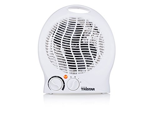 Tristar KA-5039 - Calefactor eléctrico y ventilador