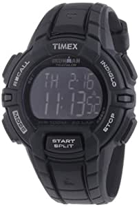 timex herren armbanduhr sportuhren ironman traditional 30. Black Bedroom Furniture Sets. Home Design Ideas
