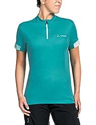Vaude Damen Tamaro Shirt Ii T-Shirt