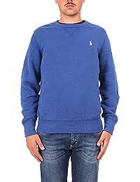 04edd789f7b Amazon.fr   Ralph Lauren - Sweat-shirts   Sweats   Vêtements