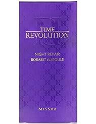 MISSHA Nuit de révolution de temps de réparation Borabit Ampoule 50ml 3e génération