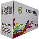 Black Toner 05A CE505A