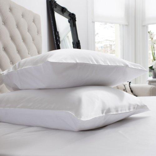 jasmine-silk-100-19-momme-charmeuse-silk-pillowcase-with-cotton-underside-50-x-75-cm