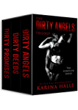 The Dirty Angels Trilogy: The Complete Box Set (English Edition)