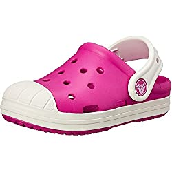Crocs Bump It Clog Kids...