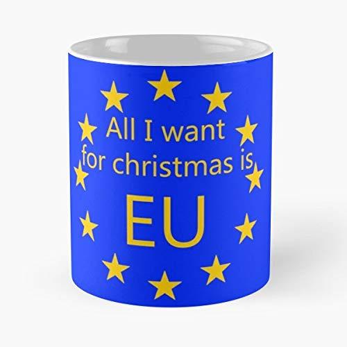 Eu European Union R Best Gift Ceramic Coffee Mugs Johnson Brothers Cup