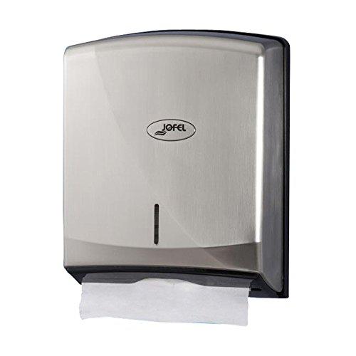Jofel AH38000 Dispensador Toallas Manos Zig-Zag Smart