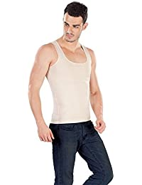 Dermawear Men's Shapewear Vest