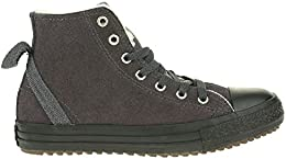 converse fouree homme