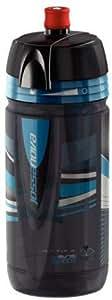 Elite Jossanova Membrane Bike / Cycle Sports Water Bottle 500ml Red