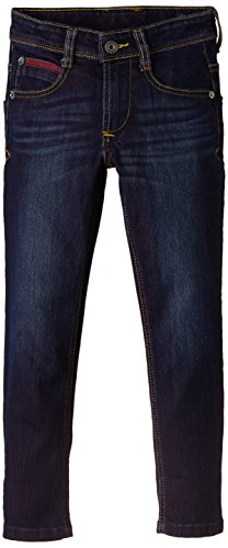 United Colors of Benetton Baby Boys' Jeans (15P4KB257820G9030Y_Blue_0Y)