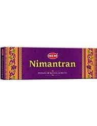Hem Nimantran Masala Agarbatti - 50N