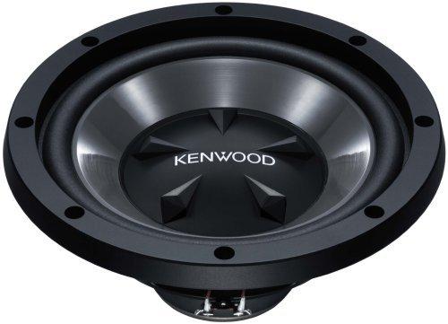 12 Subwoofer Kenwood (Kenwood KFC-W112S 12-Inch 800W Max Power Subwoofer, Set of 1 by Kenwood)