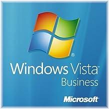 Windows Vista Business SP1 32-bit English 1pk DSP OEI DVD